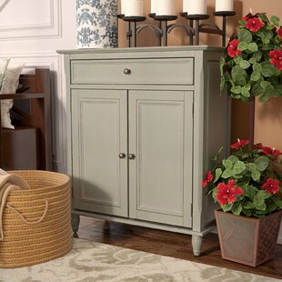 Durgan Accent Cabinet by Darby Home Co