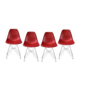 Savings Milburn Kids Chair (Set of 4) ByMack & Milo