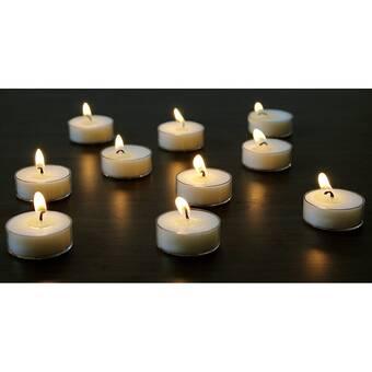 Macbailey Candle Co Triangle Concrete Oakmoss And Amber Scented Jar Candle Wayfair