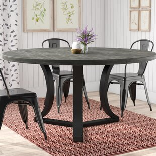 Louisa Dining Table Gracie Oaks