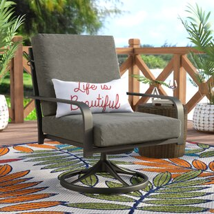 Indoor/Outdoor Sunbrella Lounge Chair Cushion