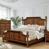 Osvaldo Standard Bed by Astoria Grand
