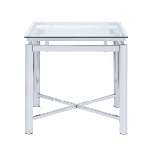 Andres End Table by George..