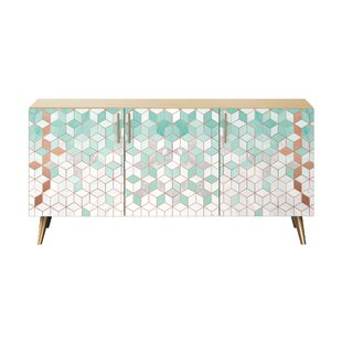 Overton Sideboard by Brayd..