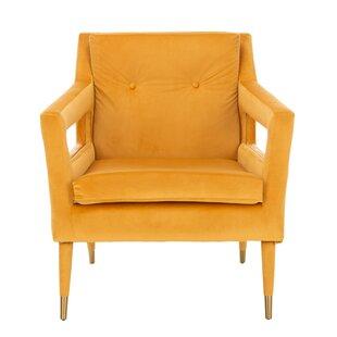 Shepshed Armchair by Brayden Studio