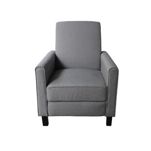 Inexpensive Rolande Manual Glider Recliner by Gracie Oaks Reviews (2019) & Buyer's Guide
