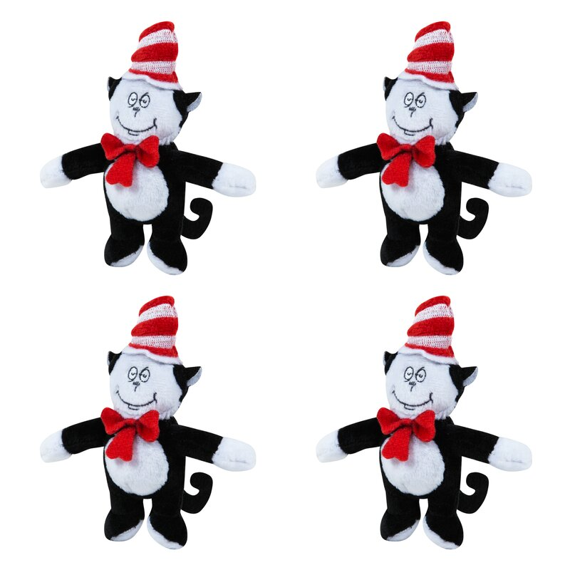 0adfbbf1 Trend Lab Dr. Seuss The Cat in The Hat Comes Back Musical Mobile ...