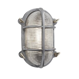 Outdoor Bulkhead Light By Industville