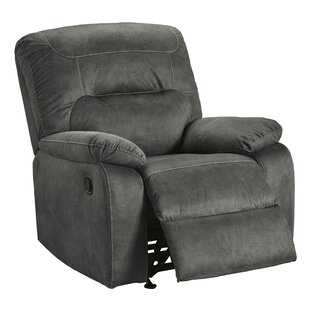 Wimberley Manual Rocker Recliner by Red Barrel Studio Fresh