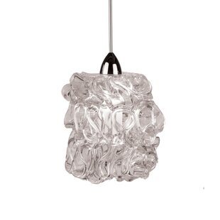 WAC Lighting Candy Quick Connect Pendant