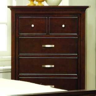 Troxell 5 Drawer Chest by Darby Home Co