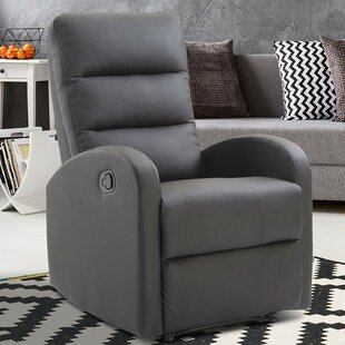 Affordable Ellenburg Manual Recliner by Ebern Designs Reviews (2019) & Buyer's Guide