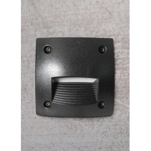 Tahnaout 1 Light Outdoor Bulkhead Light By Sol 72 Outdoor