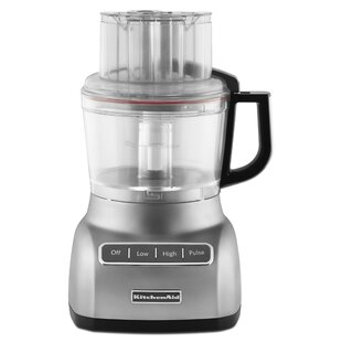 9 Cup Food Processor with ExactSlice System