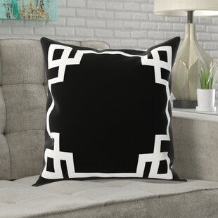 Albion Geometric Pillow Cover