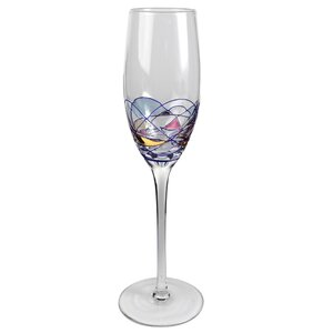 Helios Champagne Flute (Set of 4)