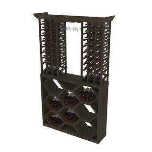 Cangelosi Complete 150 Bottle Floor Wine Rack