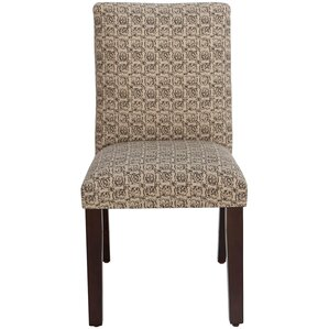 Troy Parsons Chair by Alcott Hill