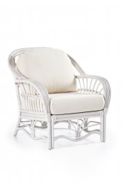 Palm Harbor Armchair by South Sea Rattan