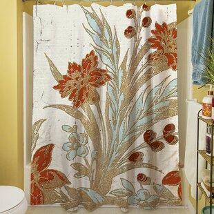 Scullin Shower Curtain ByRed Barrel Studio