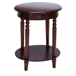 Cole & Grey End Table I