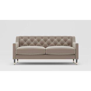 Adilynn 3 Seater Sofa By Canora Grey