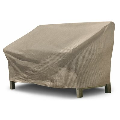 Freeport Park Aadhya Outdoor Sofa Cover Size: 39 H x 79 W x 41 D