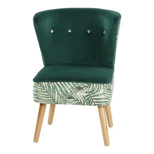 Jungle Cocktail Chair By Norden Home