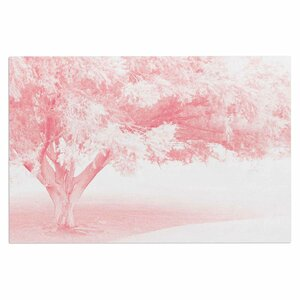 'Pink Frost' Doormat