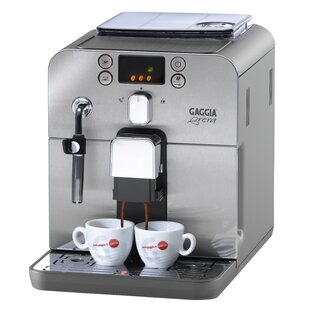 Brera Super Automatic Espresso Machine