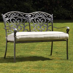 Plain Metal Garden Furniture Uk E In Design