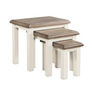 Westport 3 Piece Nest of Tables