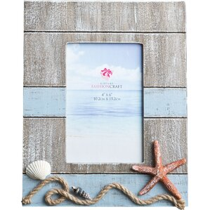 Nautical Picture Frame