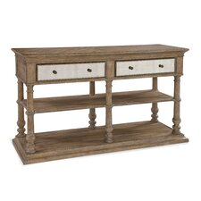 Kingsley Console Table by One Allium Way