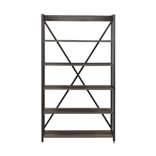 Arkin Etagere Bookcase by Foundry Select