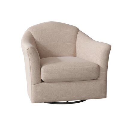 Swivel White Accent Chairs You Ll Love In 2019 Wayfair