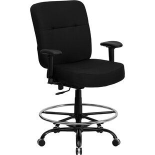 Find a Oliverson Personalized Drafting Chair by Canora Grey Reviews (2019) & Buyer's Guide