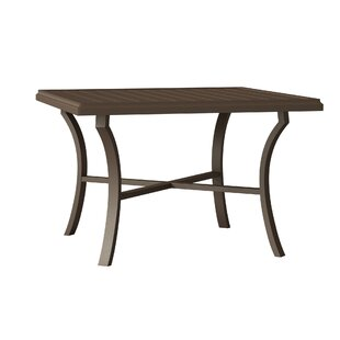 Banchetto Dining Table by Tropitone Comparison