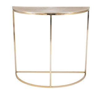 Mchone Console Table By Bloomsbury Market
