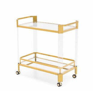 Blink Home Newport Bar Cart