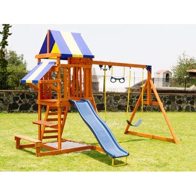 Sportspower Sunnyslope Swing Set