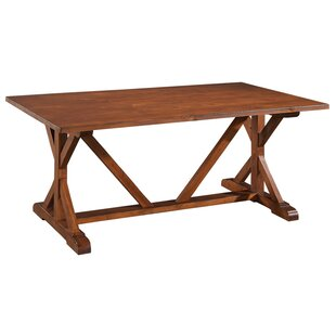 Casual Camden Dining Table