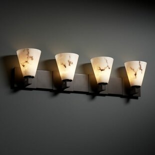 Keyon 4-Light Vanity Light by Brayden Studio
