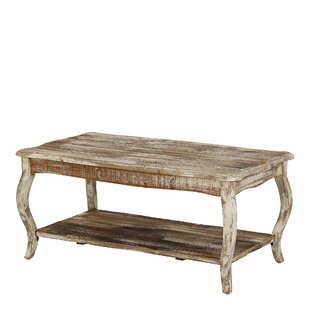 Francoise Coffee Table By Fleur De Lis Living