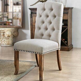 Adames Upholstered Dining Chair (Set of 2) by Darby Home Co