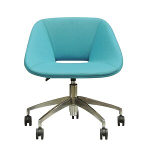 Elms Office Chair by Orren Ellis Today Only Sale
