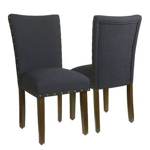 Saxis Classic Parsons Chair (Set of 2)