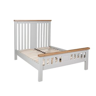 Colleton Bed Frame By Beachcrest Home