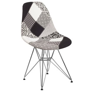 Altair Upholstered Side Chair by Wrought Studio