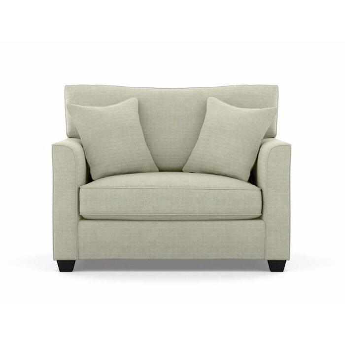 Darby Home Co Clawson Sleeper Sofa & Reviews | Wayfair.ca